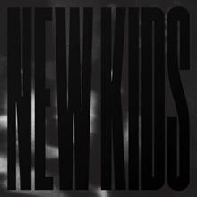 Music IKON [NEW KIDS : BEGIN] BOLD Version CD+Poster+Phot