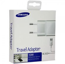 Samsung Travel Adapter / Charger Micro 5V/2A 10W Untuk HP Samsung Galaxy All Type