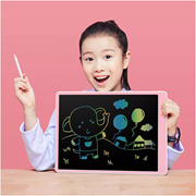 Xiaomi New Product Smart LCD Color E-Note 12-inch Drawing Graffiti High-quality Childrens Book Choice