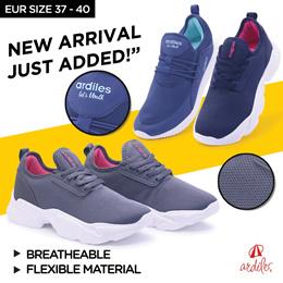 [Ardiles] SUPER Sale! Men Women Sneakers-International Quality-Running Shoes