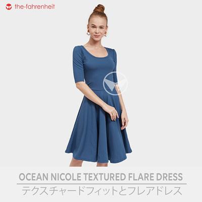 Nicole - Ocean