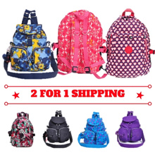 Women Bag /Backpack /Handbag /tote / Sling bag / always makes you Happy ** with key chain as free gift**
