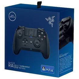 Razer Raiju Tournament Bluetooth Wireless Wired Gaming Controller for PS4 PC