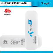 Huawei e8372 e8372h608 4G 150mbps USB Modem With WIFI Hotspot Funnction