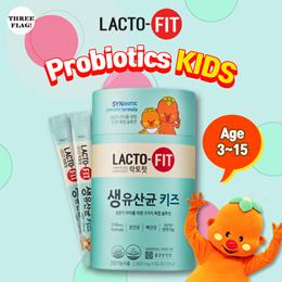 LACTO-FIT Probiotics Kids 2gx60 Sachet