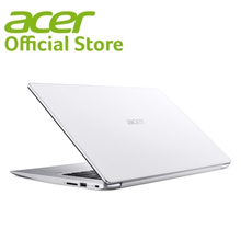 Acer Swift 3 SF314-53G-55AL Thin Light Laptop (White Special Edition) - 8th Generation i5 Processor