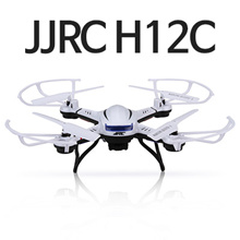 JJRC H12C / National drone / drone introductory / Headless / Free Shipping