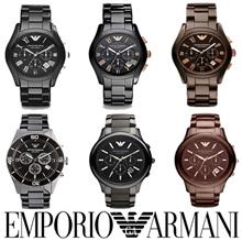 Armani Watch / Emporio Armani Watch Ceramic Collectio AR1410AR1411AR1421AR1416AR1417