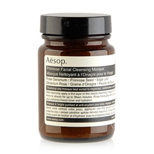Aesop Primrose Facial Cleansing Masque 4.9oz, 120ml