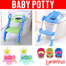 ⏰⚡ 2019 Baby Potty Seat ★ FREE QXPRESS DELIVERY ★ CLEARANCE ★ Baby Toilet Training★