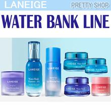 ★LANEIGE★ Water Bank Line / Sleeping Mask / Lip Sleeping Mask / hydro  Mist