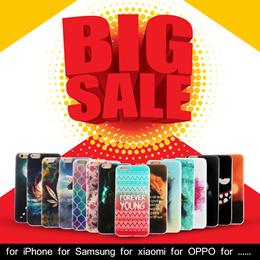 [JD Mall]📣📣TPU Phone Casing 📣📣 iPhone 6 6S PLUS Samsung Galaxy tpu case sasing cover
