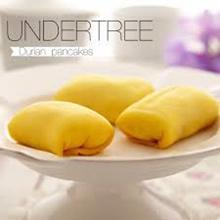 Premium Durian Pancake