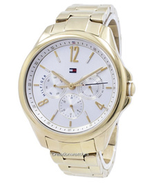 [CreationWatches] Tommy Hilfiger Analog Quartz 1781833 Womens Watch