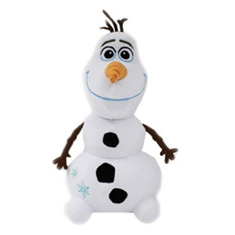 ★Frozen Olaf plush toy 25cm 35cm / Frozen Olaf rag doll