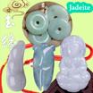Jadeite jade/Burma jade/A-grade/Pendant/Avalokitesvara jade/Carving Crafts/Jade Buddha remain safe/YU1601