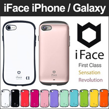 ★ iFace 韓国産 正規品 ケース ★ First Class / Sensation ★ Apple iPhone X / iPhone 8/7 ★ Galaxy Note 8 / S8 S7