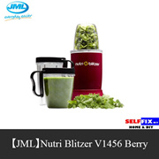 【JML】Nutri Blitzer Berry - The fast n easy way to get the essential nutrients your body needs