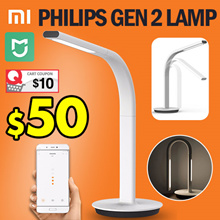 ★Xiaomi Philips★LED Light Smart Table Lamp GEN 2 Eye Care  App Remote