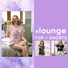 Young Hearts x Young Curves Homewear Set Promotion