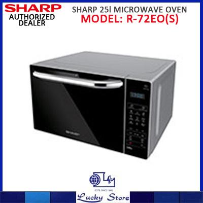 Qoo10 Sharp Microwave Oven Small
