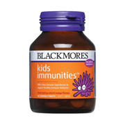 Blackmores Kids Immunities 60 Capsules