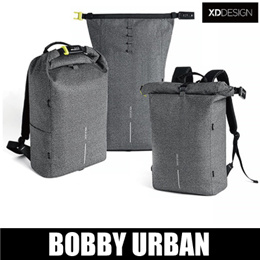 Hot Sale/Ready Stock/XD Design Bobby Urban anti-theft Cut-proof Backpack