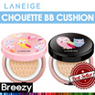 [BREEZY]★ Laneige Lucky chouette BB Cushion Line /