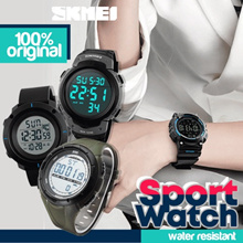 Sport Watch Original Water Resistant 50M