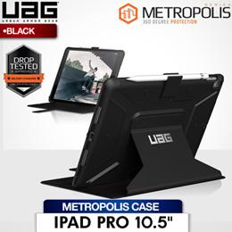 UAG iPad Pro 10.5 Metropolis Case (Black)
