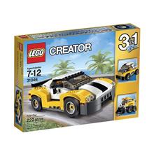 LEGO Creator - Fast Car - 31046