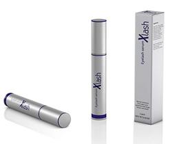 Xlash Eyelash Serum 3ml and 6ml / Natural Longer Eyelashes / Fastest Grow Eyelashes / Powerful