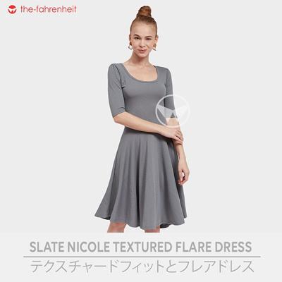 Nicole - Slate