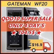 Gateman WF20 / You can hoose Language / Installation Service / 1 year Warranty Service