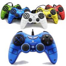 CJUN PC Games Controller for GTA5/ NBA2K15/Live Football Video Game Accessories
