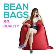 SG Beans bean bag