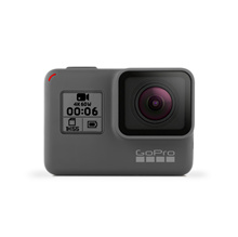 [RM1,729.00 After Coupon Applied] GoPro Hero6 (Black) GOP-HERO6/BLK - FREE Special Digital Coupon worth RM120 *ORIGINAL PACKAGING/SEALED* MY Warranty / Malaysia