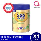 [WYETH]  S26 Promil Gold Follow On Milk Formula - Stage 2 900g