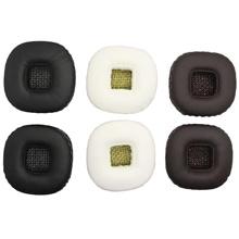 ALLOYSEED Replacement Ear Pads soft memory foam Cushion For Marshall Major On Ear Headphones
