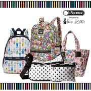 181fdf76b0de Quick View Window OpenWish. rate 5. LESPORTSAC 100% Authentic Lesportsac Bag  Korea on Sale ...
