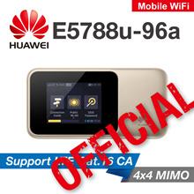 Huawei E5788 1Gbps 4G Cat 16 LTE Mifi Mobile Broadband Wifi Router Modem Portable Hotspot