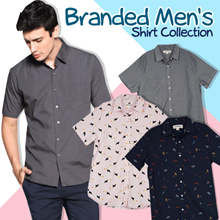 New Collection Branded Mens Shirts/Branded Shirts/9 Color Shirts/Men Shirts