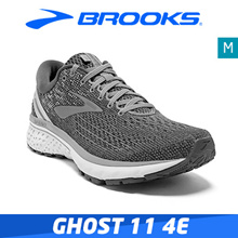 2018 New Arrival - Brooks Mens Ghost 11 4E