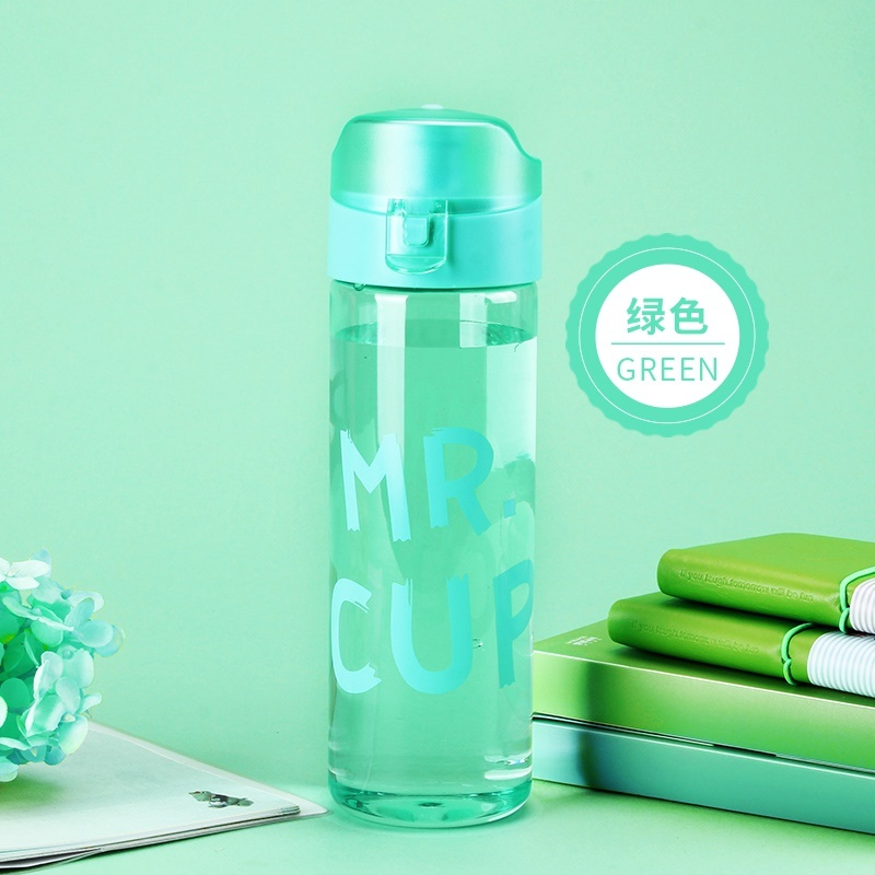 Qoo10 Water Cup Girl Students In Korean Edition Water Bottle