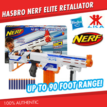 Original Nerf Retaliator Toy Sale Price Now!!! Grab Yours Fast!!!