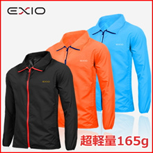 Nekoposu Select Free Shipping (next day delivery)] [EXIO] Ekushio windbreaker