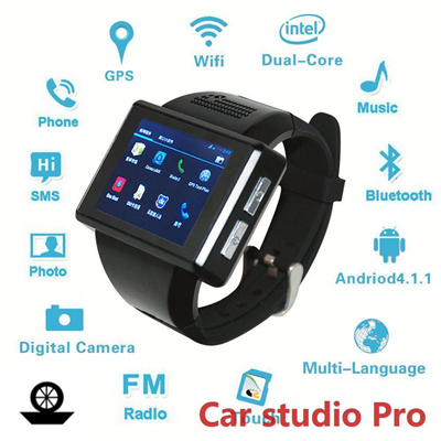 16cd41c92 An1 smart watch phone Android mobile smartwatch with touch screen camera  Bluetooth WIFI GPS SIM phon