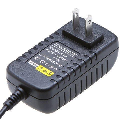 (MaxLLTo) MaxLLTo™ Charger Power Cord FOR Yamaha Keyboard PSR-E223 E423  GX76 YDD-60 YPT-210