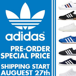 b3c369ac23c9d6  ADIDAS  ☆New arrivals☆ Flat price 20 Type shoes collection   Free shipping