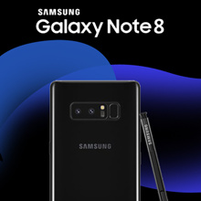 [Buy at RM3360 with RM400 Coupon]  (READY STOCK) Samsung Galaxy Note 8 (6GB/64GB) | Samsung Malaysia Warranty